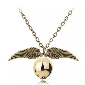 Jewelry - Snitch Necklace